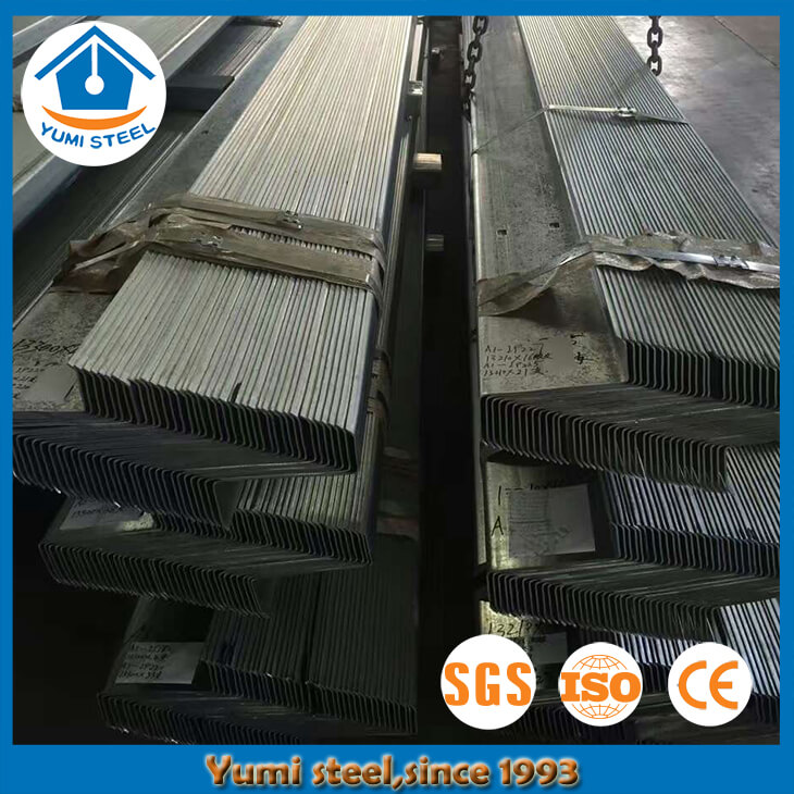 Discounted Steel Building Z Purlins