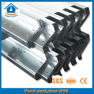 Rustless Z Purlins for Metal Shed Buildings