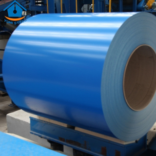 Hot Rolled/ Cold Rolled Steel Coils For Sale
