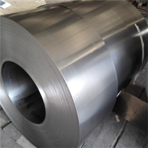 Galvanized coil and Galvalume coil