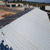 Steel Warehouse Material Supplied To Australia