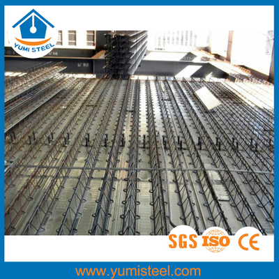 Steel Truss Bar Decking of Flooring