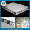 Environmental Honeycomb Sandwich Wall Panels
